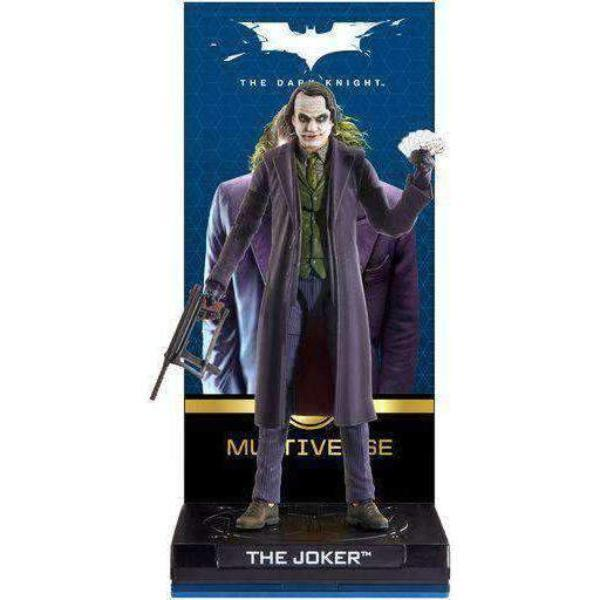 Mattel – DC Multiverse Signature Collection The Penguin & The Joker Figure Pre-Orders On Amazon