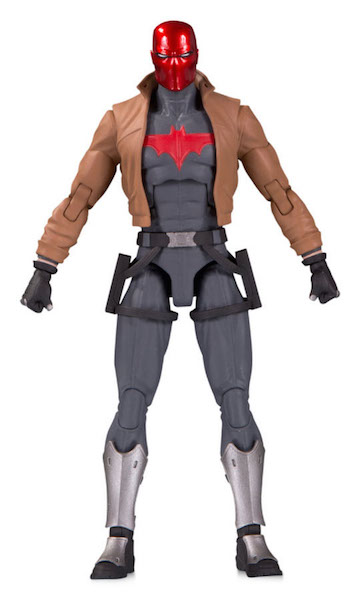 DC Collectibles Solicitations For September 2019 – DC Essentials Red Hood, Batman Black & White Statue Set
