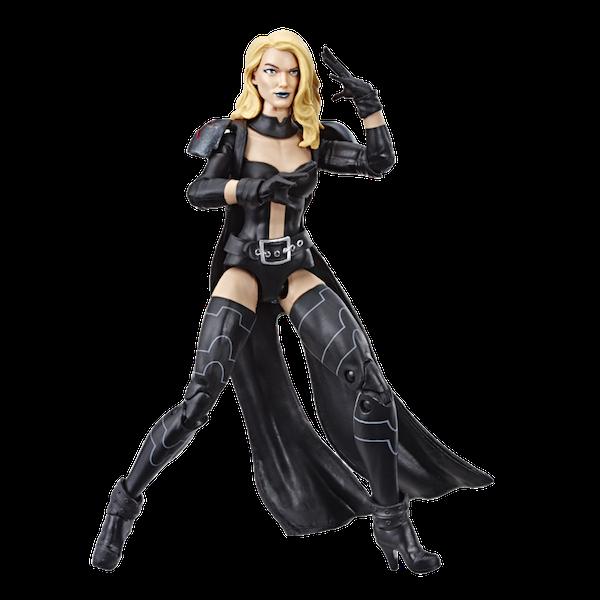 Hasbro Marvel Legends 6″ X-Men Emma Frost In-Stock Now At Walgreens Online