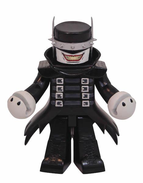 Diamond Select Toys In Stores This Week – Batman & Godzilla Vinimates