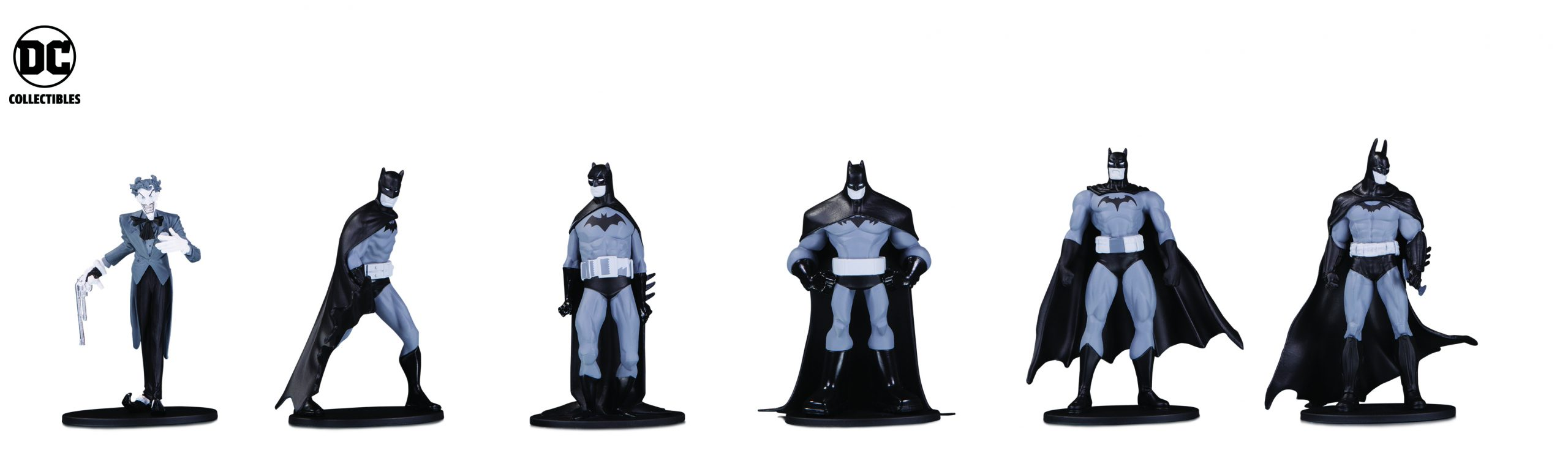DC Expands Walmart Program To Include DC Collectibles