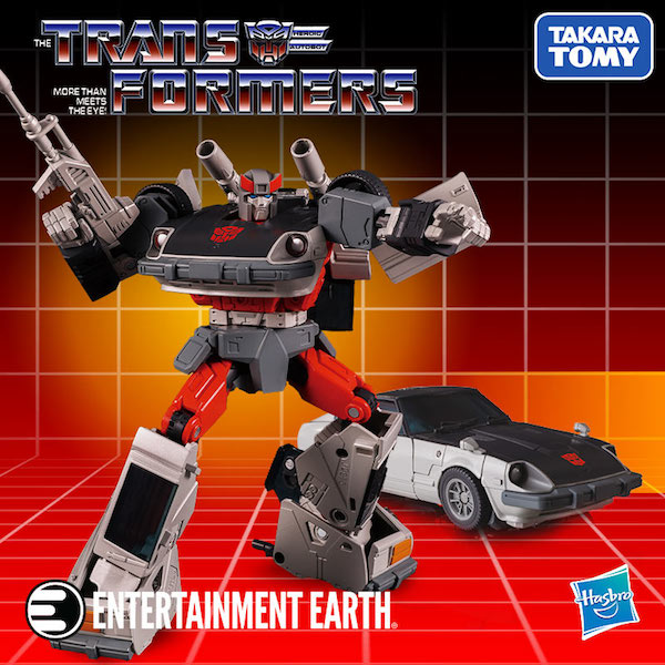 Takara-Tomy Transformers Masterpiece MP-18+ Streak Figure