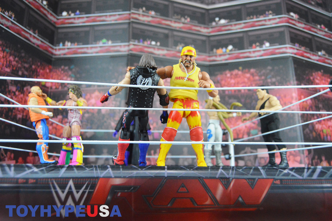 Extreme-Sets – Arena 2.0 Pop-Up Diorama Set Review