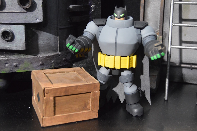 DC Collectibles NYTF 2019 – Booth Coverage Including New Figures, Statues & More