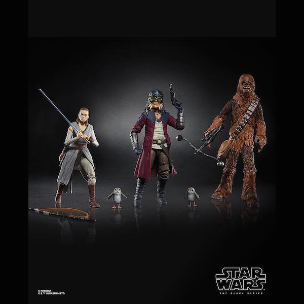 Star Wars Celebration 2019 – Hasbro Official Press Release (Update)