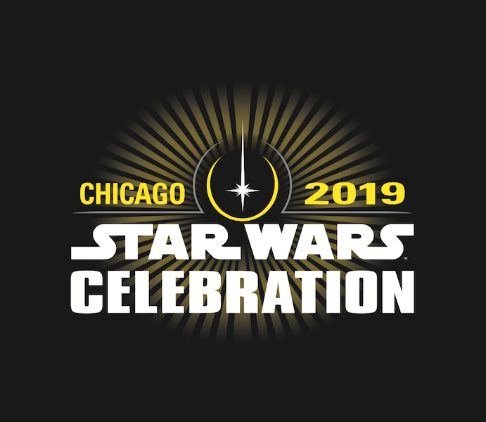 Amazon Offers Star Wars Celebration 2019 Page With Special Offers
