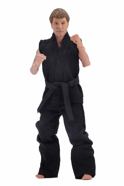 NECA Toys SDCC 2019 Exclusive – The Karate Kid 8″ Clothed Kreese Figure