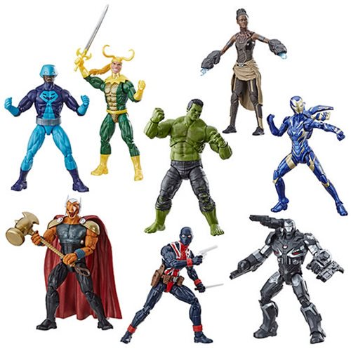Entertainment Earth – Marvel Legends Avengers: Endgame, Star Wars, Batman & New Daily Deals