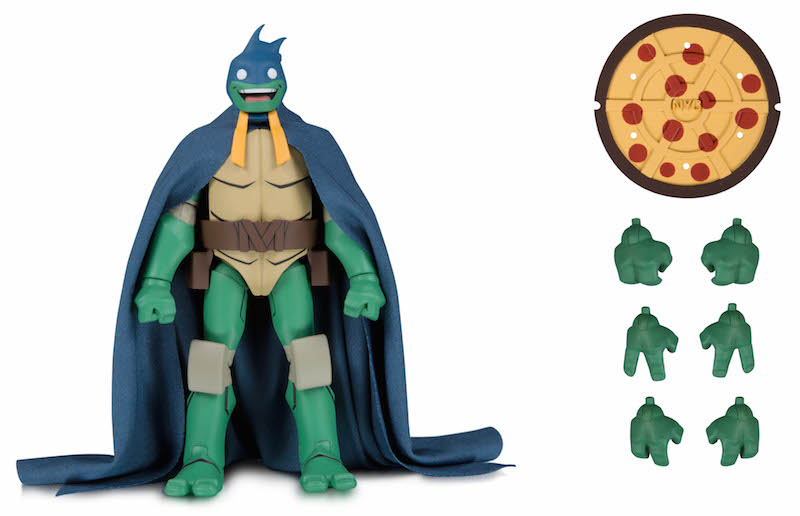 Previews Exclusive San Diego Comic-Con 2019 Exclusives Revealed & Pre-Orders