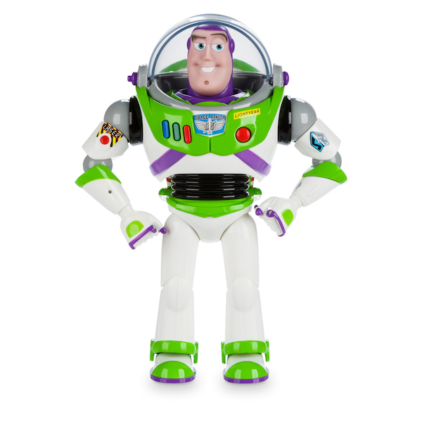 Disney Store Launches New Toy Story Interactive Talking Figures