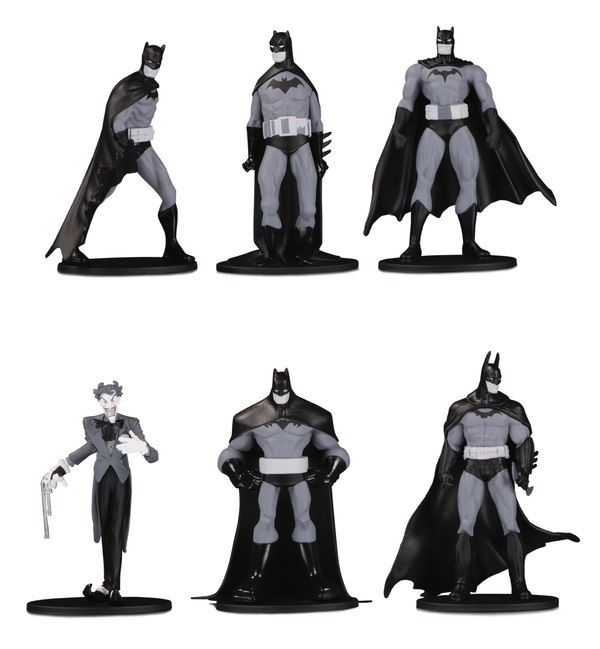 DC Collectibles Solicitations For February 2020 – DC Cover Girls, DC Designer Series & More