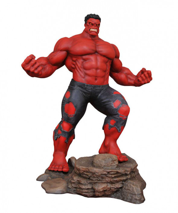 Diamond Select Toys In-Stores Now – Nightwing, Deadpool, Thanos & More
