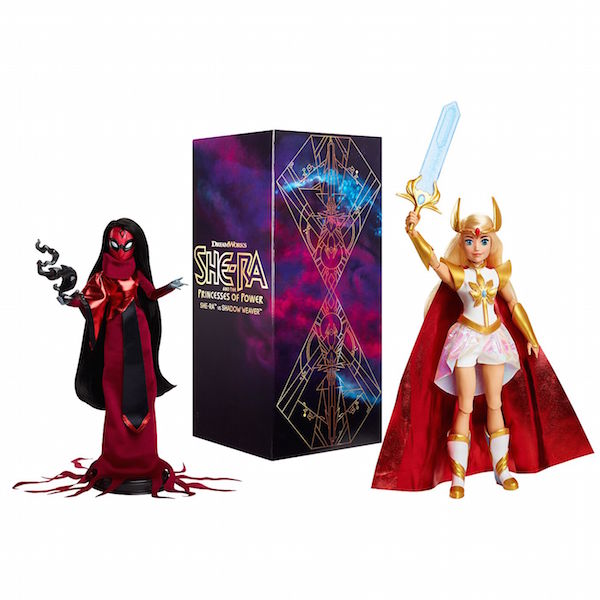 Mattel San Diego Comic-Con 2019 Exclusives Available To Pre-Order
