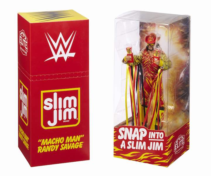 "Entertainment Earth SDCC 2019 Exclusive – Mattel WWE Elite ""Macho Man"" Randy Savage Figure Re-Stocked"