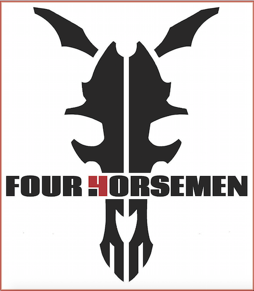 ToyHypeUSA To Attend Four Horsemen Studios G-Con This Friday