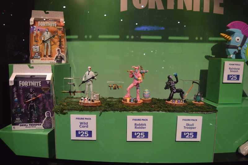 Jazwares SDCC 2019 – Booth Coverage & Press Release