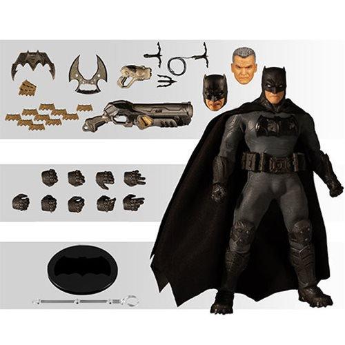 Mezco Toyz Batman Supreme Knight One:12 Collective Figure Pre-Orders