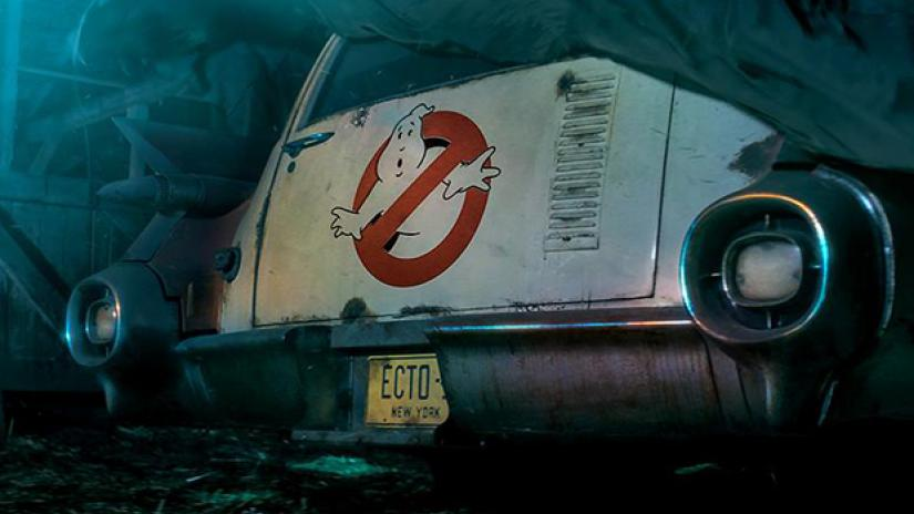 Hasbro Acquires Ghostbusters Master Toy License