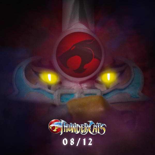 Super7 Confirms ThunderCats Line Coming With Upcoming Announcements