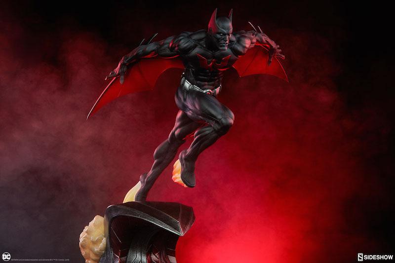 Sideshow Collectibles Batman Beyond Premium Format Figure Pre-Orders