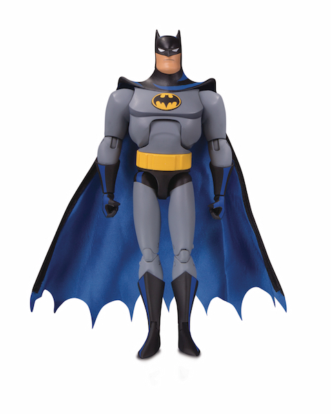 DC Collectibles Solicitations For May 2020 – BTAS, Harley Quinn, Supergirl, The Joker & More