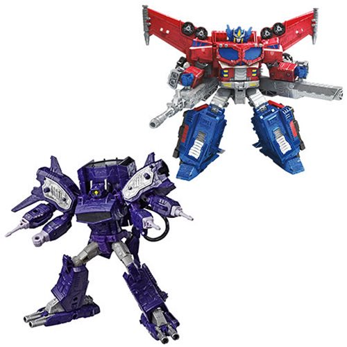 Entertainment Earth Daily Deal – Transformers Generations Siege Leader Wave 2 Now $69.99