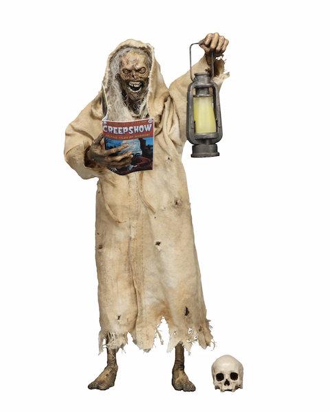 NECA Toys Creepshow – The Creep 7″ Scale Figure