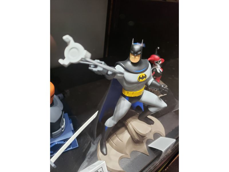 NYCC 2019 – Diamond Select Toys Booth Coverage