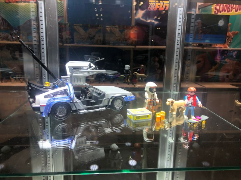 NYCC 2019 – Playmobil Booth Coverage