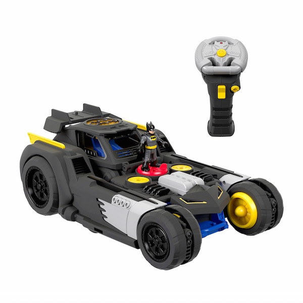 Walmart Launches Toy Lab & More Than 200 Toy Rollbacks For Holiday Shoppers