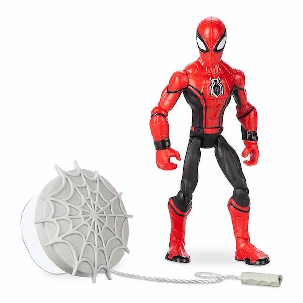The Disney Store Exclusive – Marvel Toy Box Spider-Man: Far From Home Figure