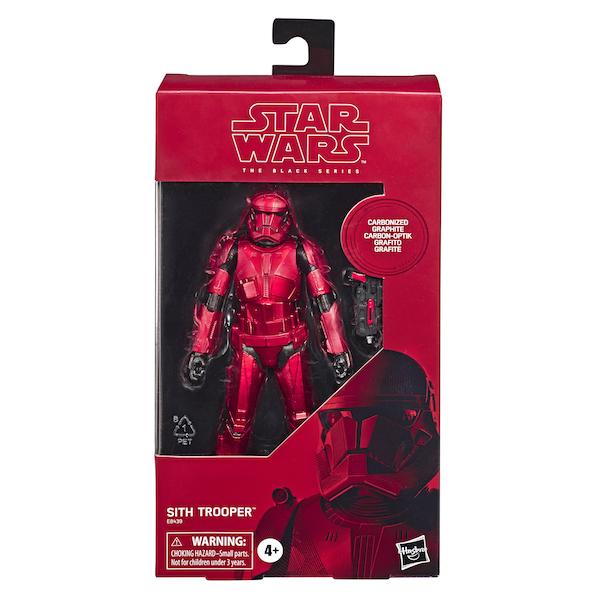Hasbro Star Wars Triple Force Friday Figure Pre-Orders On Amazon