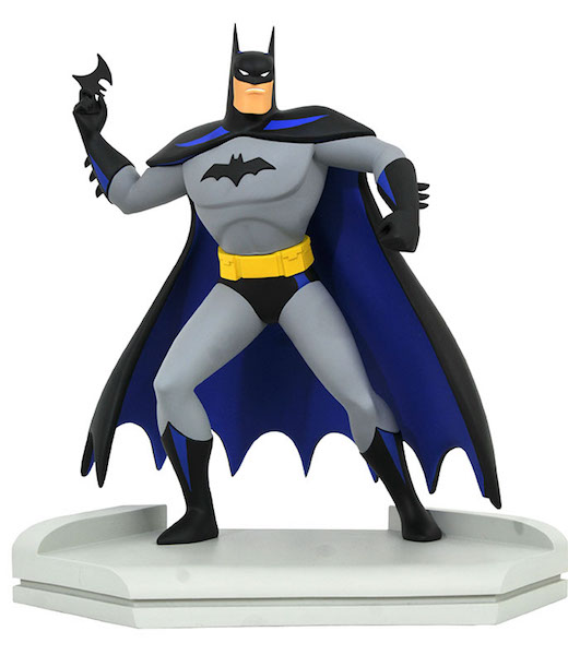Diamond Select Toys In Stores Now – Batman, Iron Giant, Deadpool & More