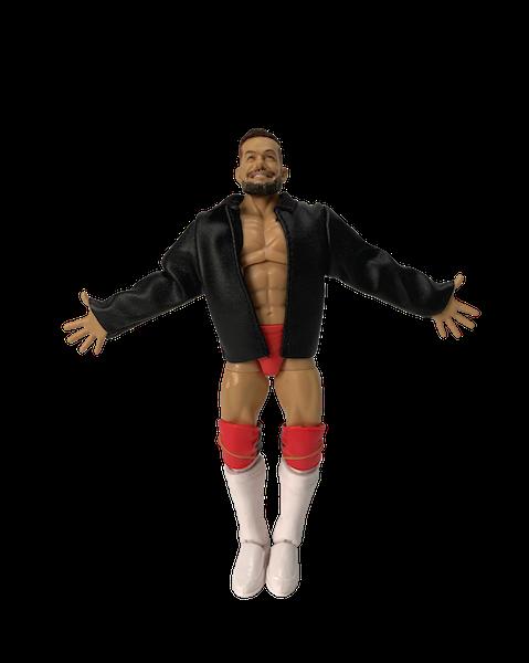 Mattel – WWE Ringside Fest 2019 Figure Reveals
