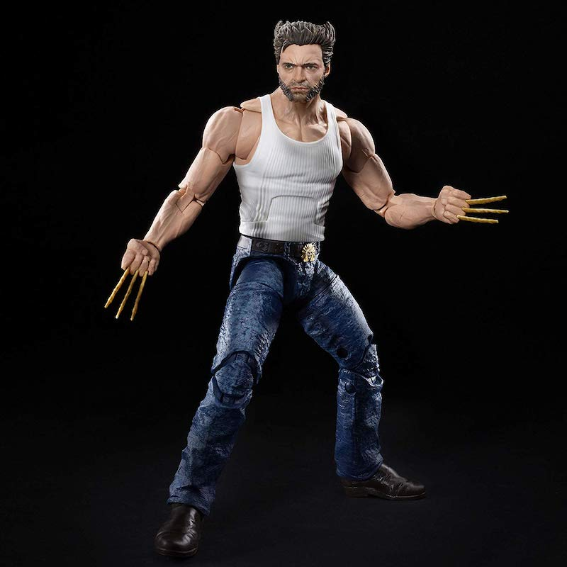 Hasbro Marvel Legends Amazon Exclusive – 6″ X-Men Movie Wolverine Figure Pre-Orders