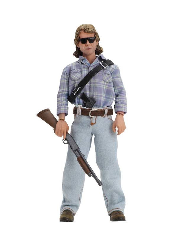 NYTF 2020 – NECA Toys They Live 8″ Clothed John Nada Figure