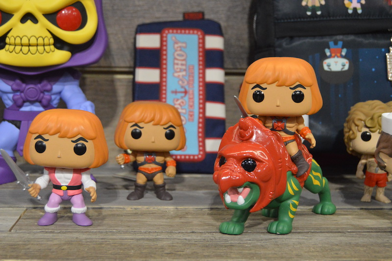 NYTF 2020 – Funko Booth Coverage