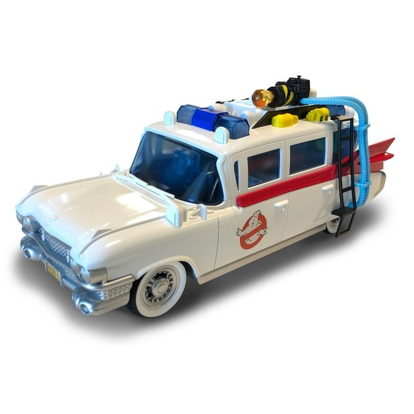 NYTF 2020 – Hasbro Ghostbusters Afterlife Ecto-1, Psychokinetic Energy Meters, & Proton Pack Revealed