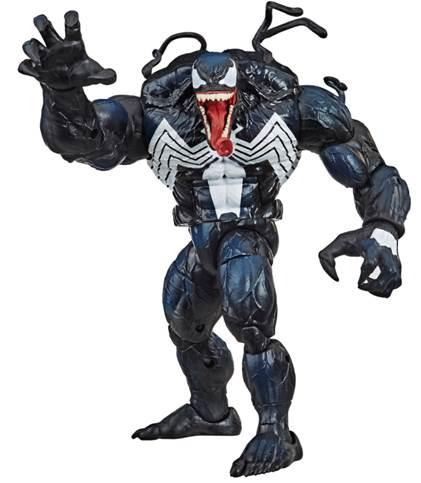 Hasbro Marvel Legends 6″ Scale Venom Figure Coming In 2020 & New Pre-Orders