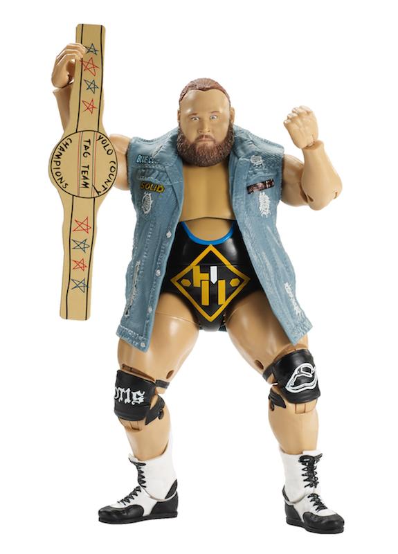 Mattel – WWE Elite Series 76 Figure Pre-Orders