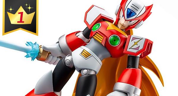 Hobby Link Japan – Mega Man, Death Stranding, Marvel & More Top Collectibles