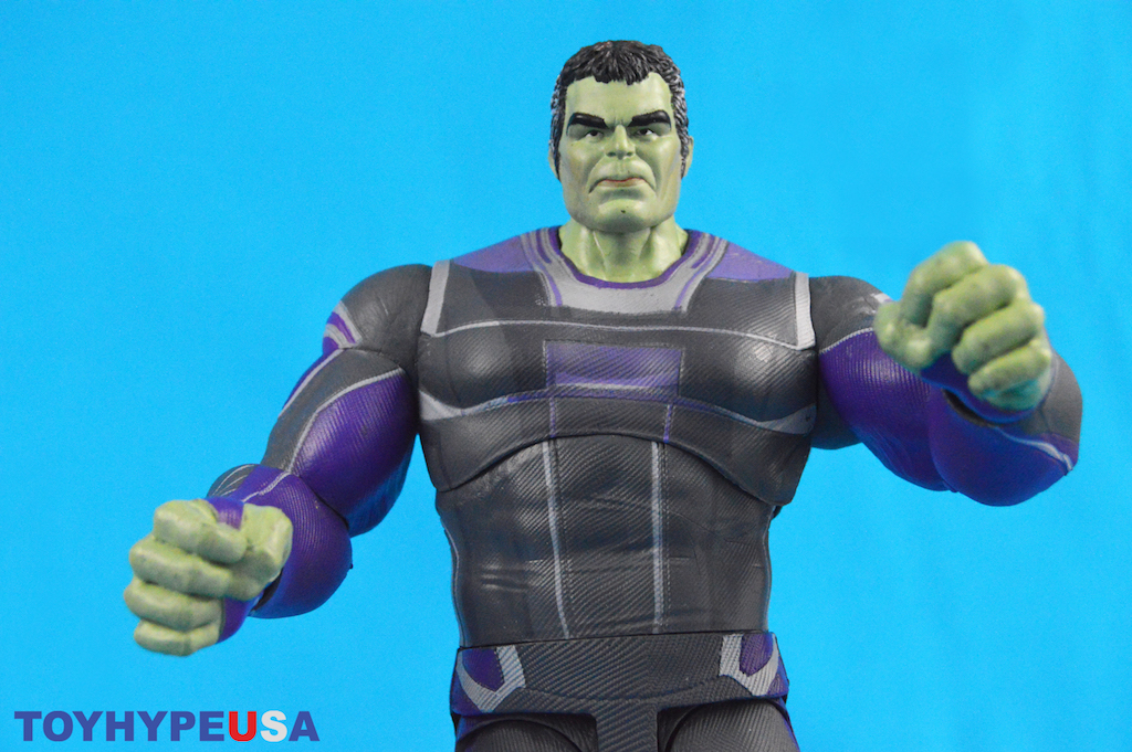 Disney Store Exclusive Avengers: Endgame – Marvel Select Hulk Figure Review