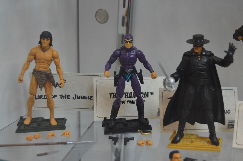 NYTF 2020 – Boss Fight Studio Booth Coverage