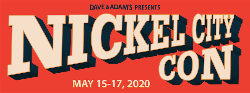 Nickel City Con Cancels Show Indefinitely For 2020