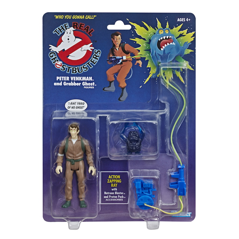 NYTF 2020 – Hasbro Ghostbusters Reveals & Pre-Orders