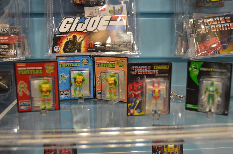 NYTF 2020 – Super Impulse Booth Coverage