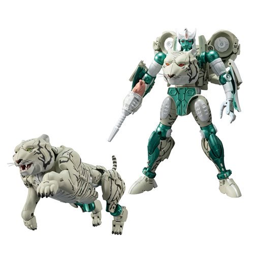 Transformers Masterpiece Beast Wars Edition MP-50 Tigatron Figure Pre-Orders