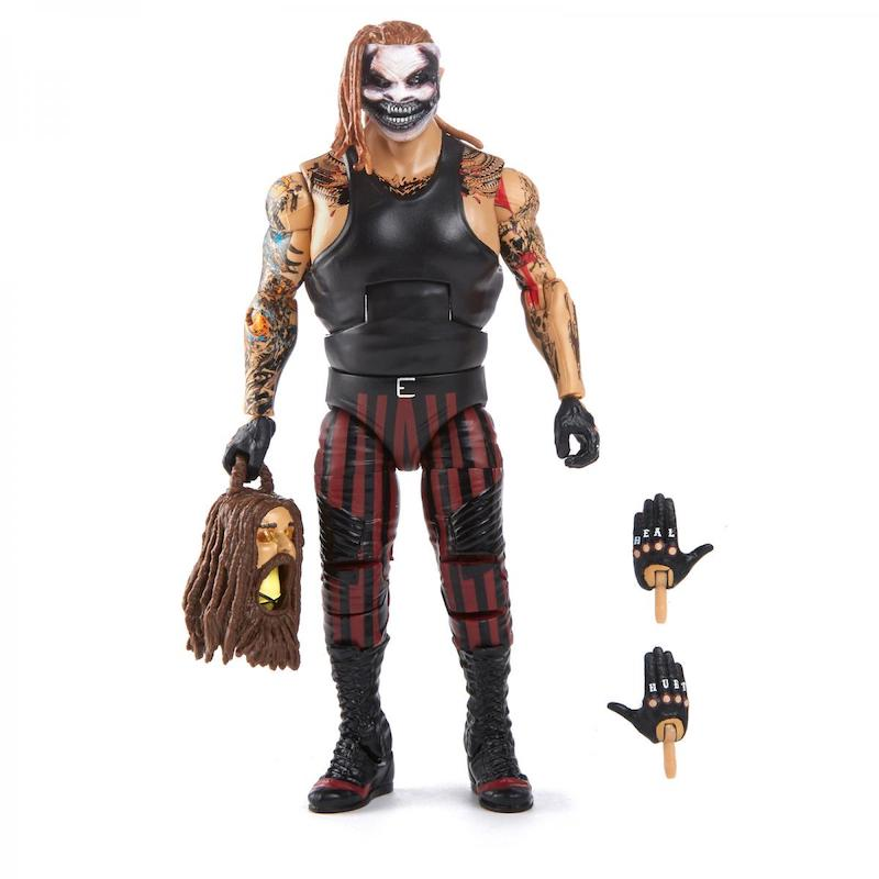 Entertainment Earth – Mattel WWE Elite Collection Series 77 The Fiend Figure Pre-Orders