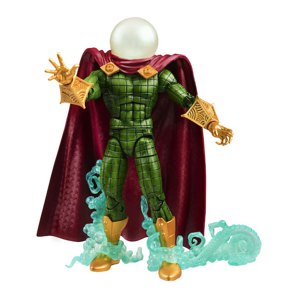 Hasbro Marvel Legends 6″ Vintage Collection – Spider-Man The Animated Series Mysterio Figure Pre-Orders
