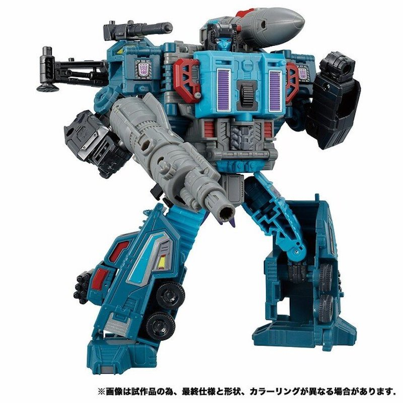Hobby Link Japan – Transformers War For Cybertron Doubledealer, Hound & Mirage Figures